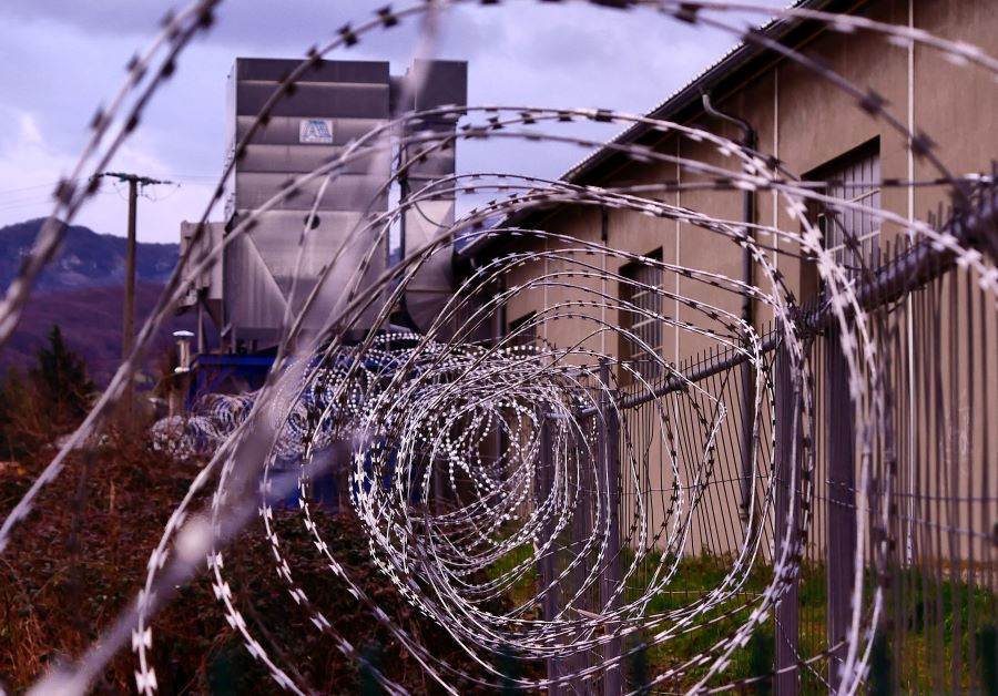 Fighting for Women's Rights Must Include Women in Prison Too