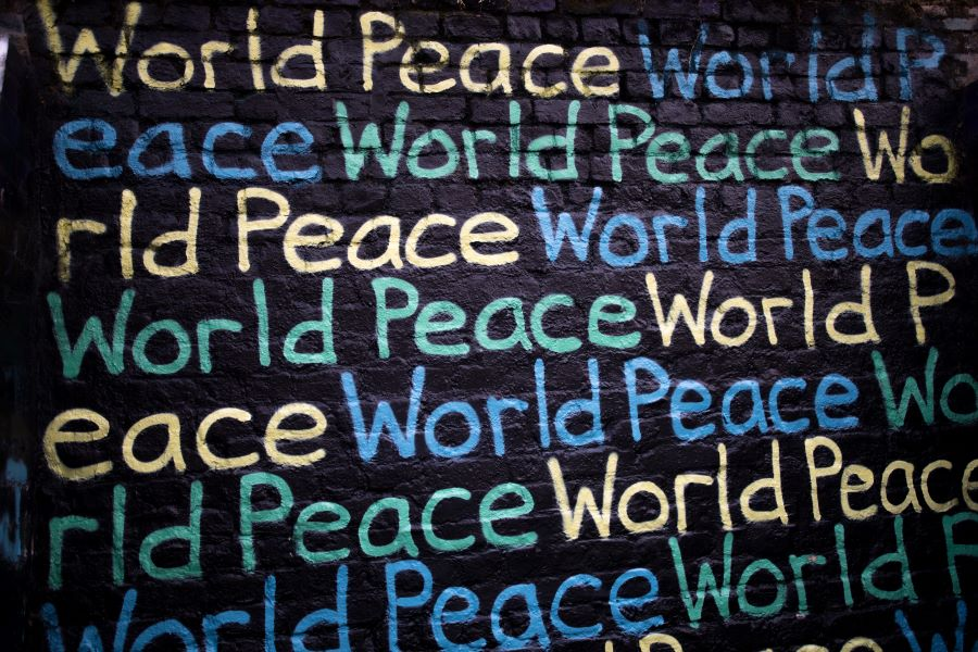 How to Celebrate International Women's Day for Peace and Disarmament