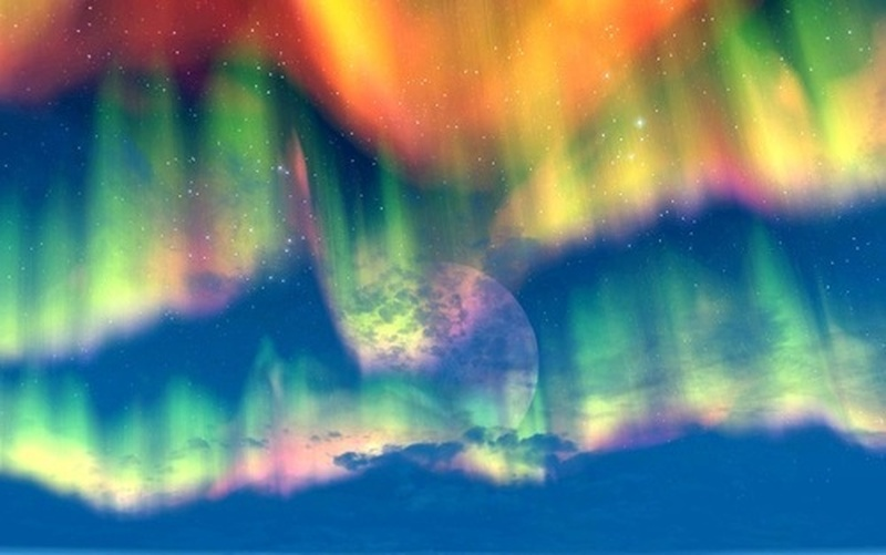 Best Month See Northern Lights