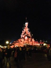 Bucketlist Visit Disneyland Paris Official Bucket List