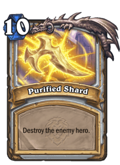 Purified Shard Card Image
