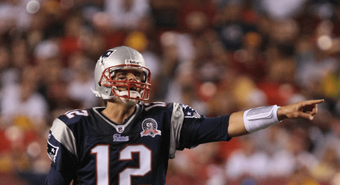 Tom Brady Announces Retirement