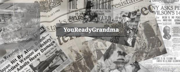 WordPress You Ready Grandma An Advanced Stage of News