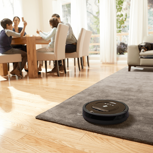 2 iRobot Roomba 690 Robot Vacuum with Wi-Fi Connectivity