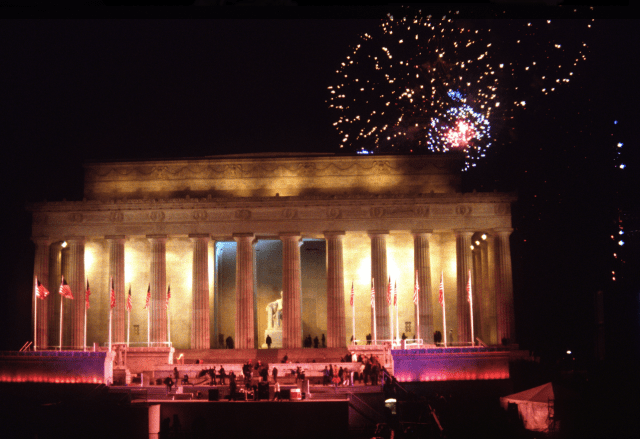 President Trump Announces Massive 4th of July Celebration for Liberals