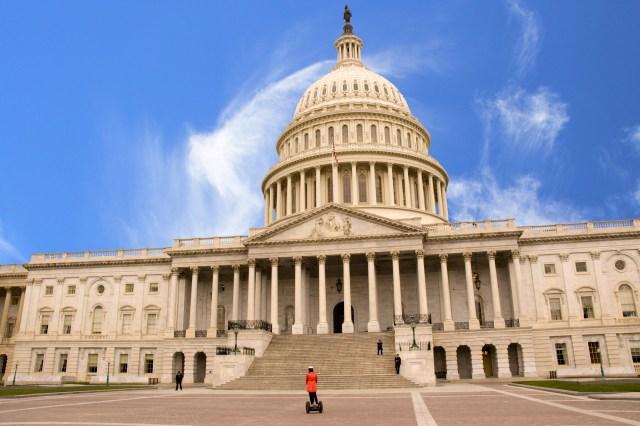 Breaking: Extremism Ban Passes US House & Senate