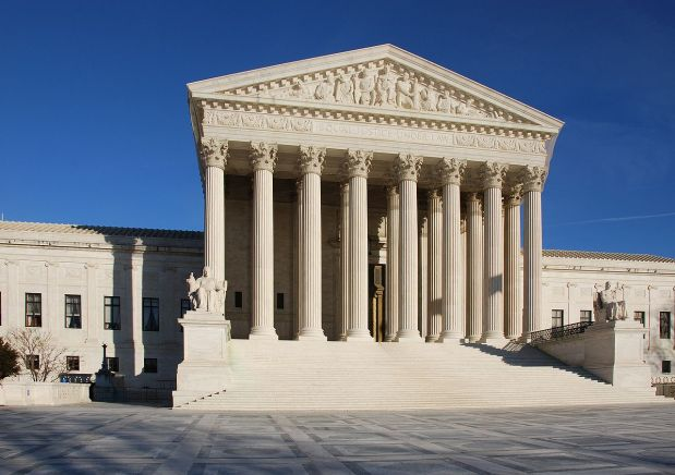 Supreme Court Congratulates Joe Biden on Win and Says No Voter Fraud in election
