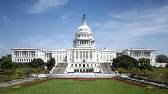 Congress divided between total FEC shutdown or posting a job on Craigslist