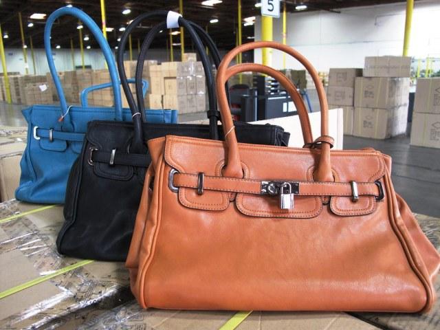 Majority of White House advisors are also handbag designers