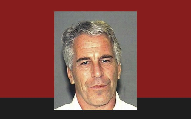 Epstein digs up and hangs himself again after cemetery night watchmen forget to monitor his burial site