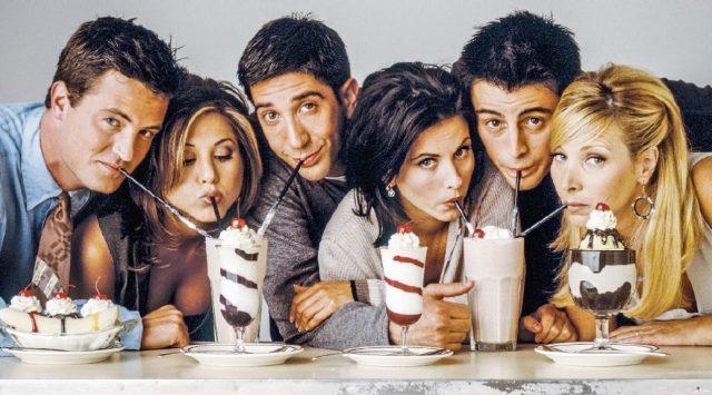 Producer struggling to make Friends reunion special as shitty as original