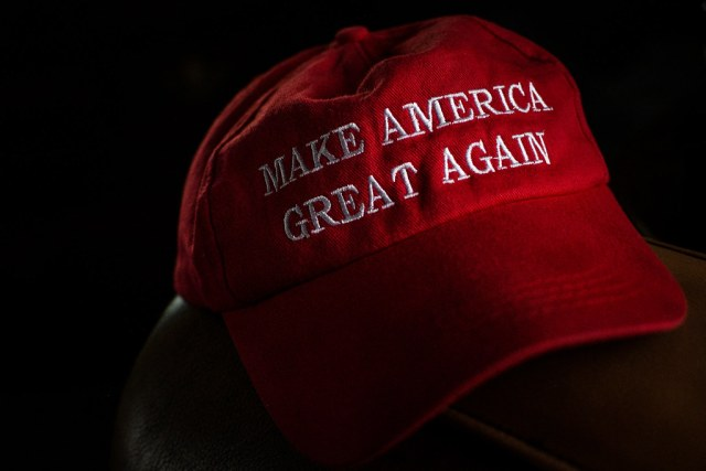 Closeted Conservatives Afraid to 'Come Out as MAGA' as Political Climate Sours
