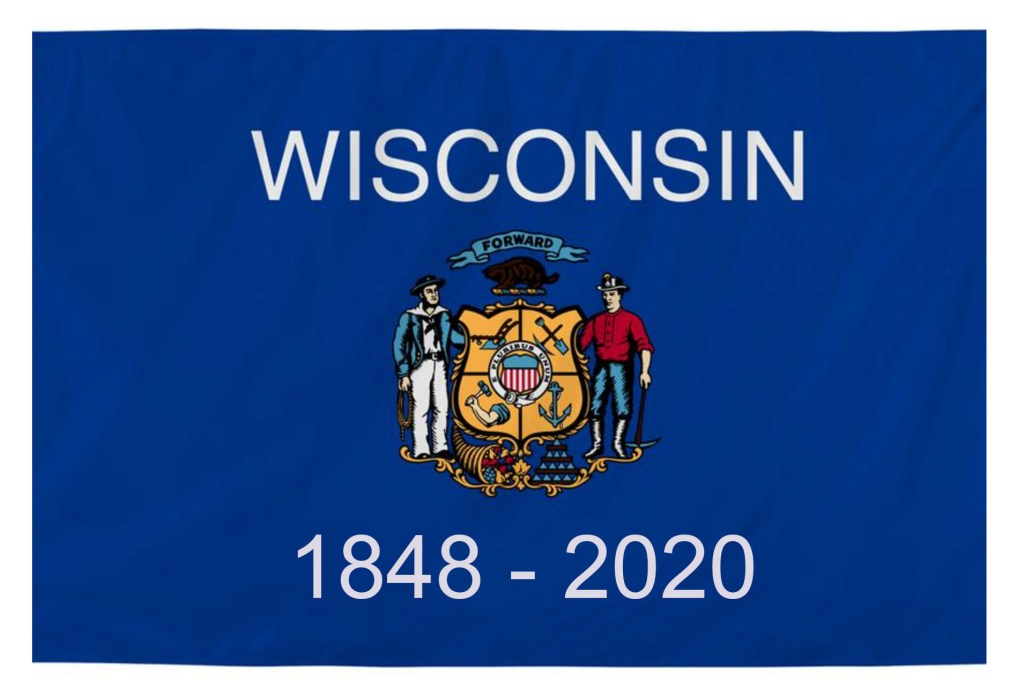 Wisconsin Supreme Court Suspends All Laws Citing Infringement on Personal Freedoms