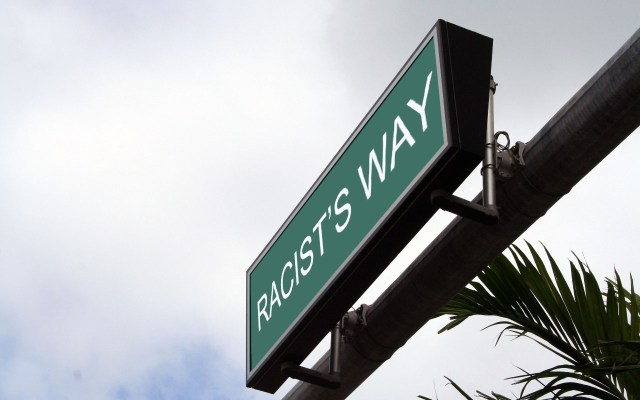 Mayor Renames Road Leading to Trump's Mar-a-Lago 'Racist's Way'