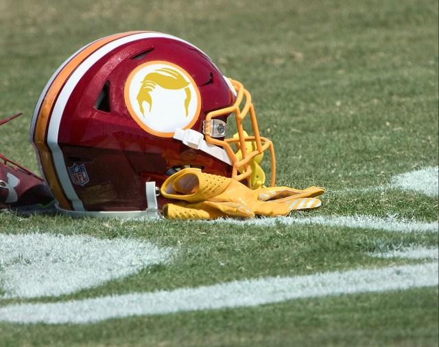 Redskins Change Name to Washington Gropers