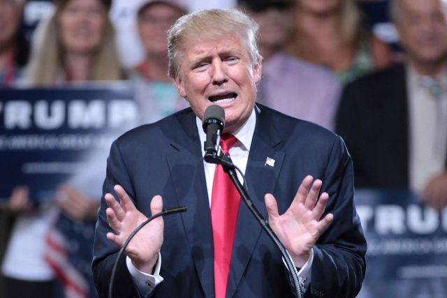 Bob Woodward Records 147 Audible Farts During Trump Interviews