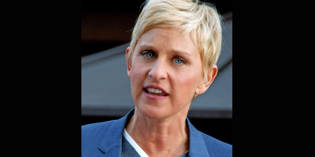 Ellen Infects Entire Staff With COVID So She Can Keep Taping Show