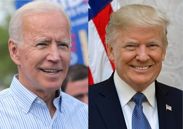 Biden Says He'll 'Still Visit Trump In Prison' Despite No White House Invite