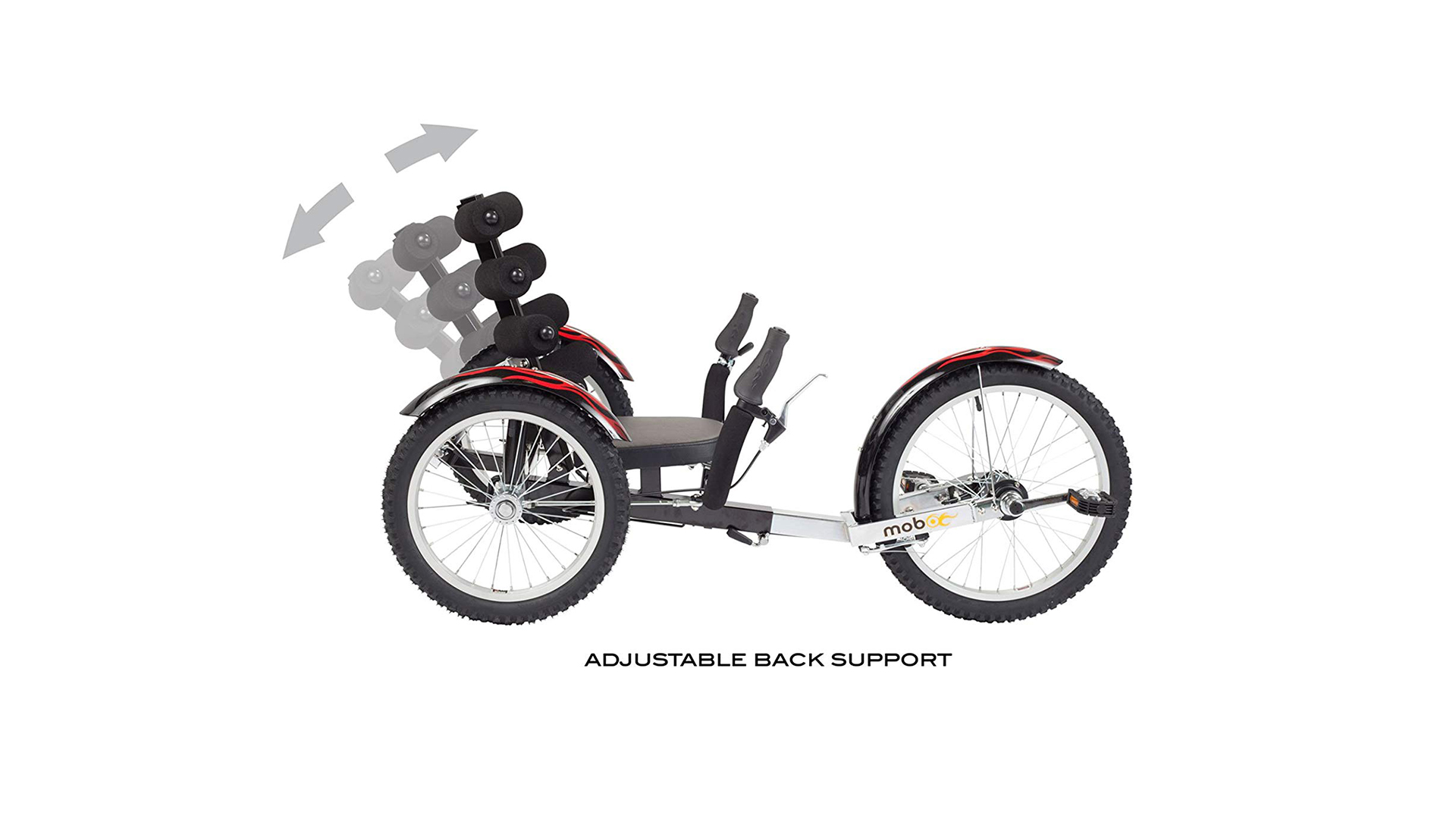 Mobo Shift 3 Wheel Recumbent Bicycle Trike Review