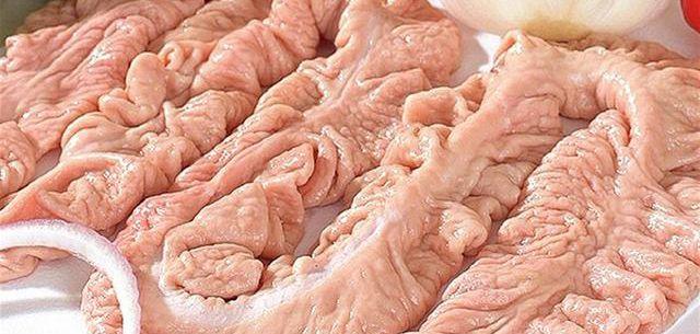 想把豬大腸洗乾淨?別總用鹽和麵粉,教你洗得乾淨沒異味 | 美食頭條