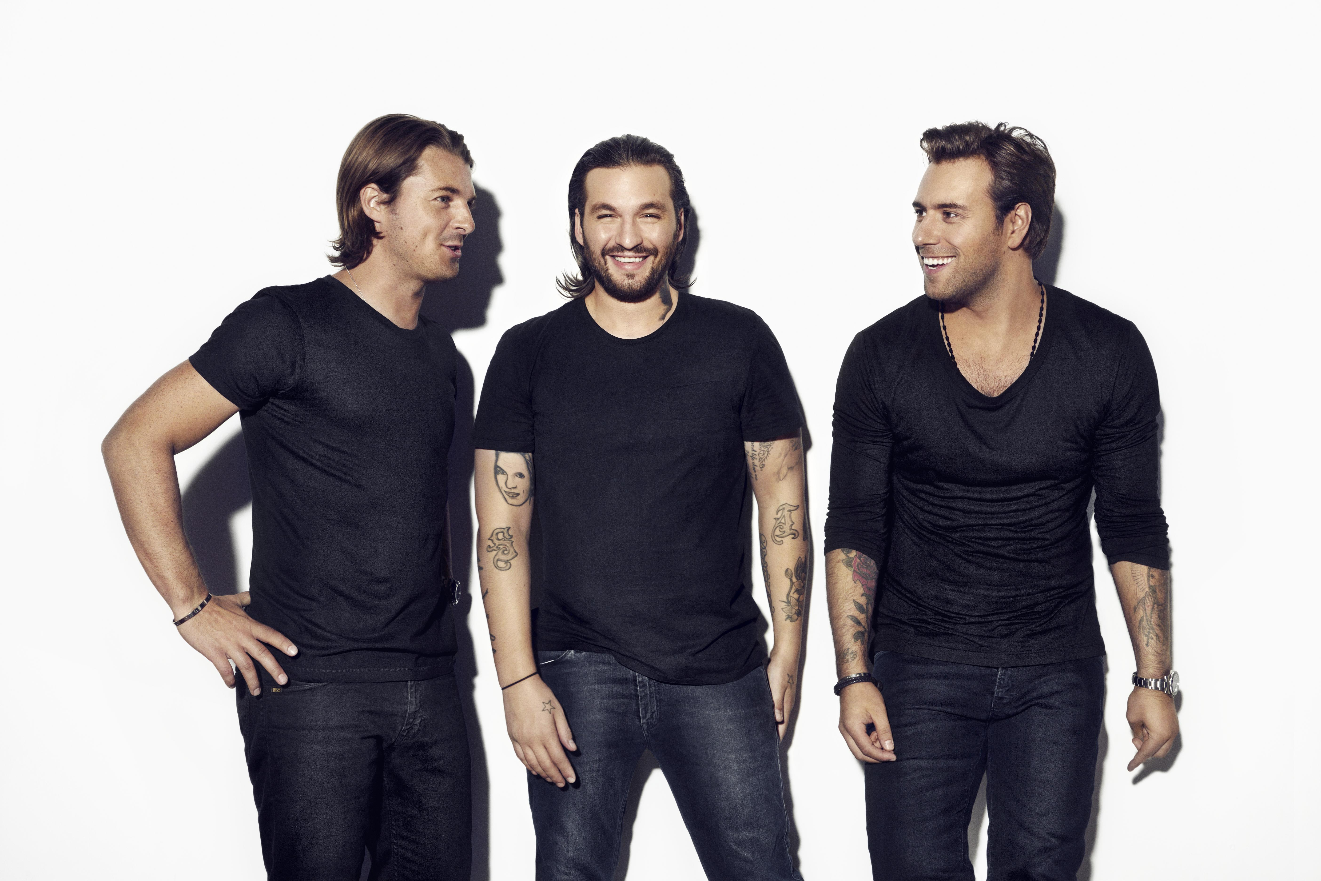 """Swedish House Mafia """"leave The World Behind"""" Review"""