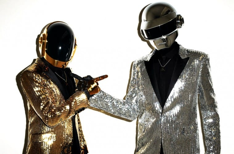 New Daft Punkfrench Touch Inspired Movie Gets A Trailer