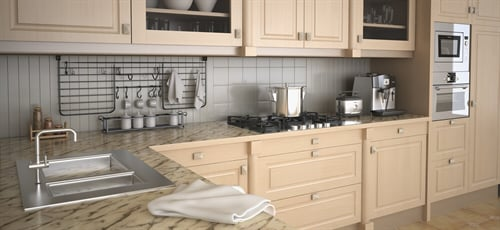 Increase The Value Of Your Home By Renovating Your Kitchen