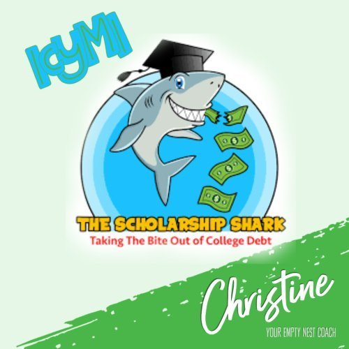 College Moms Conversation on The Scholarship Shark Podcast