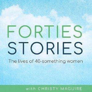 FORTIES STORIES