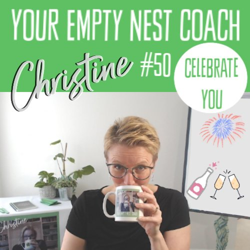 50: Celebrate You!