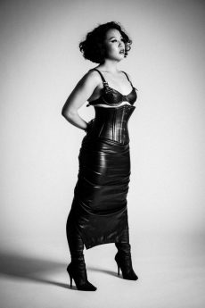 Classic female domination for the sincere sub. By Louis Seigal.