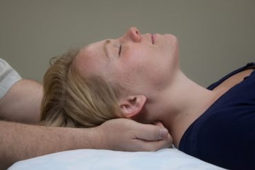 Why CranioSacral Therapy for Infants & Children?