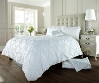 Luxury Bed Linen Duvet / Quilt Cover & Pillowcase Set ...