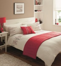 Bed in a Bag 5pc Bedding Duvet Quilt Cover Set, Fusion ...