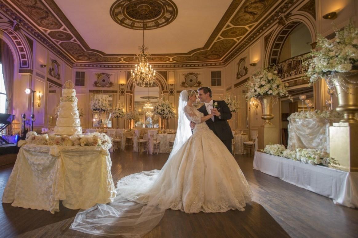 Metro Detroit Wedding Planner