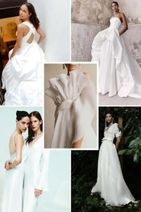 bridal gowns 2022