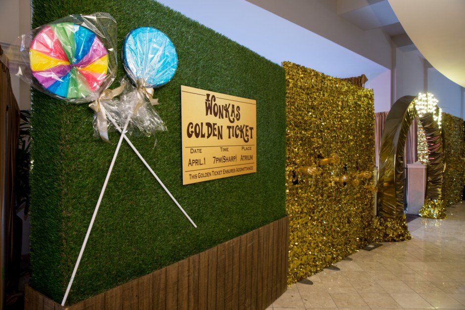 Your Event Solution Willy Wonka 9
