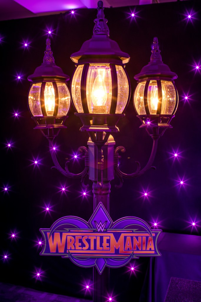 WWE WrestleMania 6