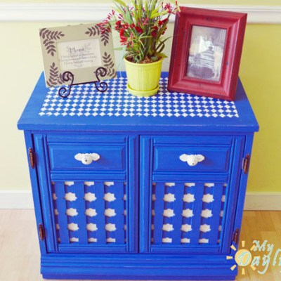 Tips for Upcycling An Old Family Heirloom