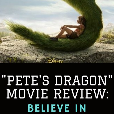Pete's Dragon Movie Review: Believe In Magic Again