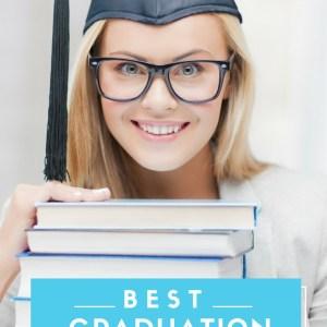 Best Graduation Book Ideas