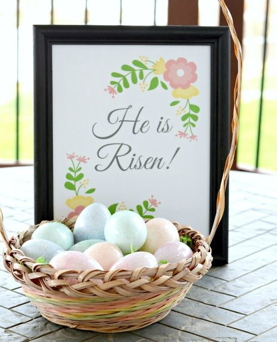 21 young women easter ideas including lessons handouts your