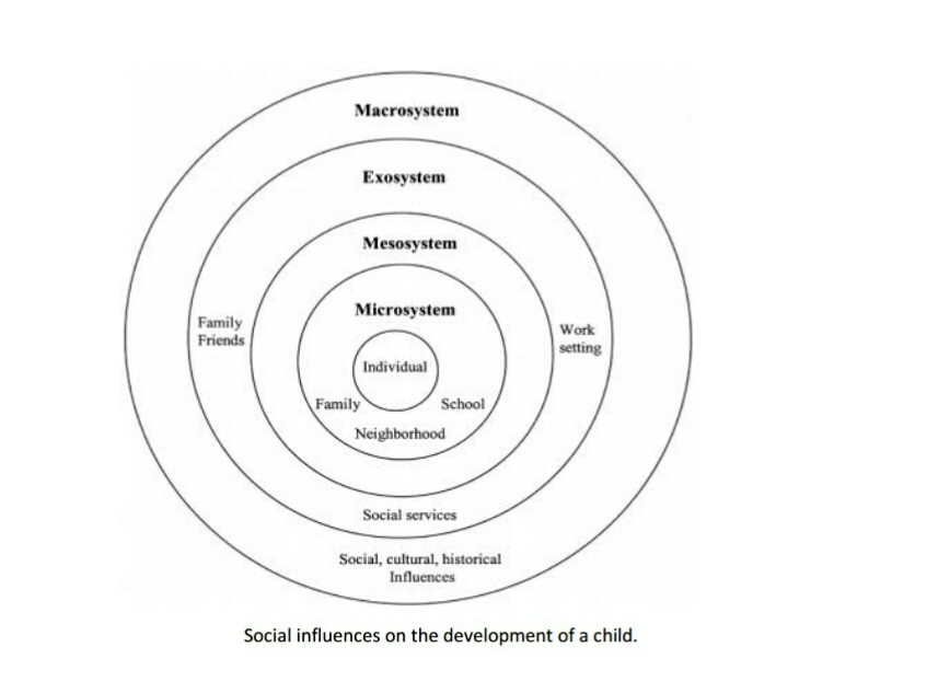 Socio Emotional Development and Role Of Family