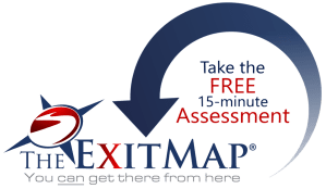 Your ExitMap Assessment Exit Planning Tools for Business Owners Exit Planners Map
