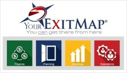 Your ExitMap Logo Exit Planning Tools for Business Owners