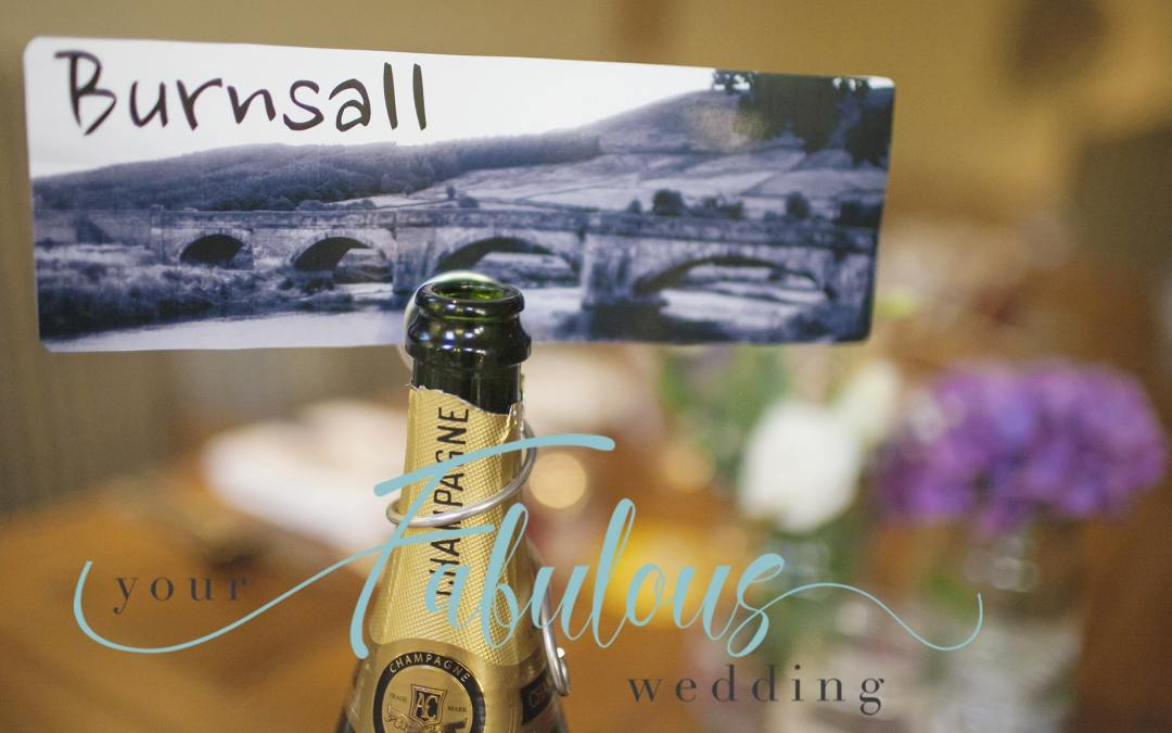 Venue Review – The Red Lion at Burnsall