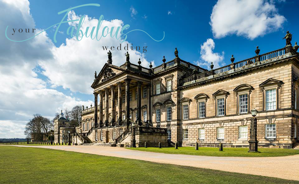 Wentworth Woodhouse