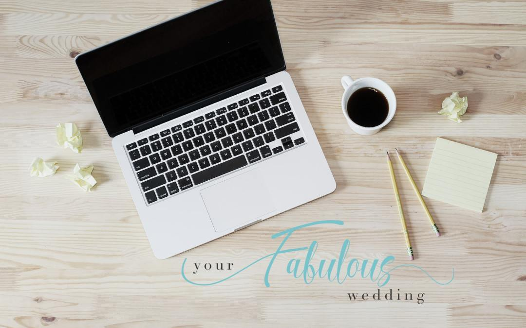 Recently Engaged? Wedding Planning Help, Part 3