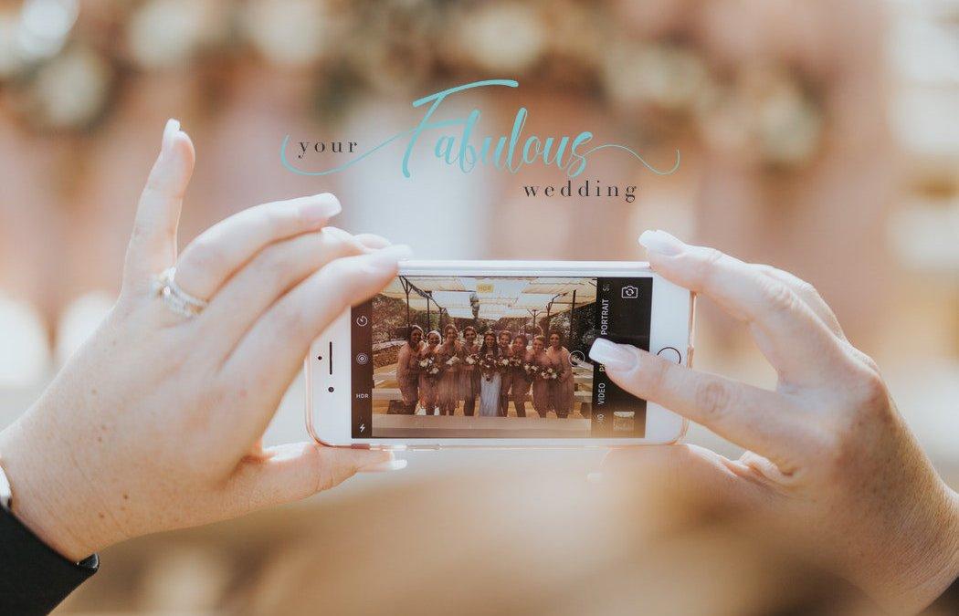 Unplugged Wedding Feature Image