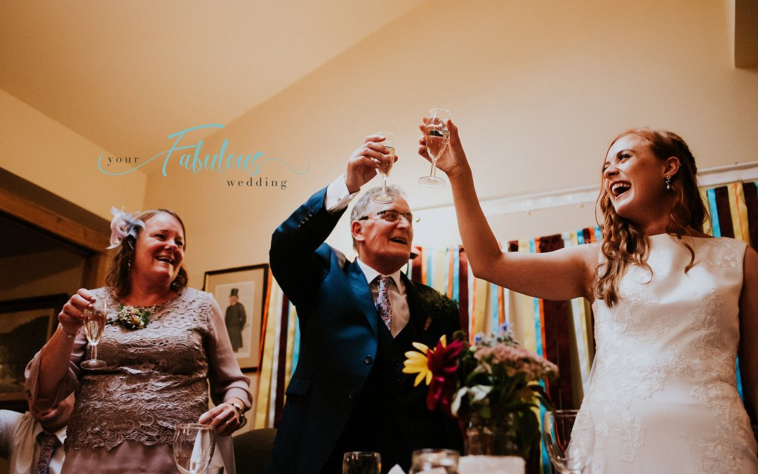 Wedding Speeches – Traditions and Tips